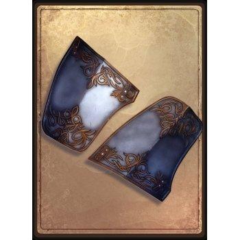 Рыцарские тассеты / Knight tassets
