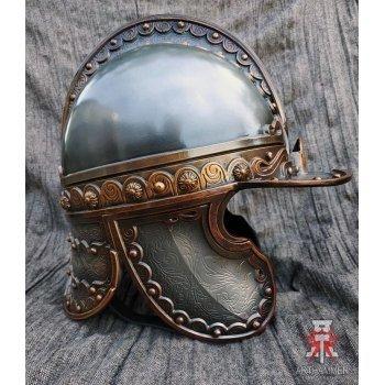 Гусарский шлем / Hussar Helmet