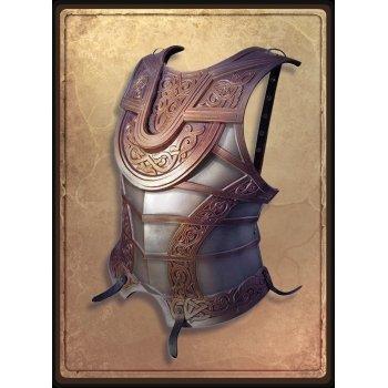 Кираса северного воина / Northman Warrior Breastplate