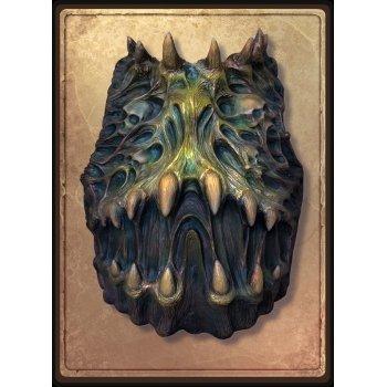 Демоническая кираса / Demonic Breastplate
