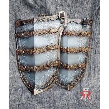 Гусарские тассеты / Hussar tassets