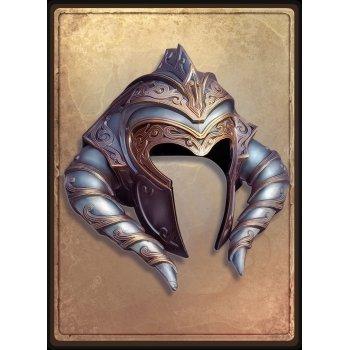 Шлем северного воина / Northman Warrior Helmet