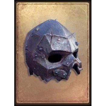 Шлем орка / Orc Helmet