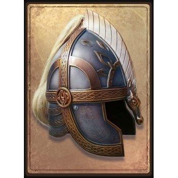 Роханский шлем / Rohan helmet