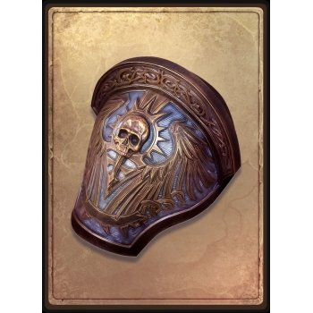 Наплечники Инквизитора / Inquisitor Shoulders