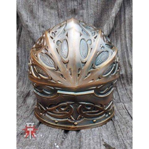 Шлем готического рыцаря / Gothic Knight Helmet